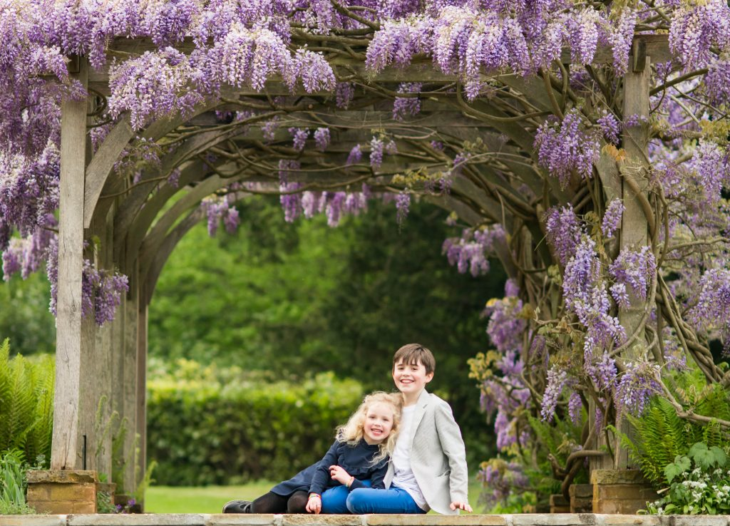 Summer photo shoot in Suffolk with Belinda Grant Photography