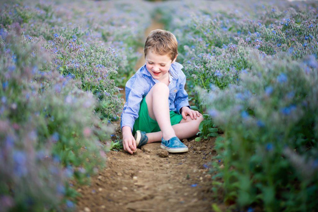 Outdoor Photography with Essex Photographer Belinda Grant