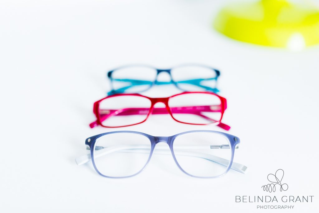Belinda Grant Photography. Glasses