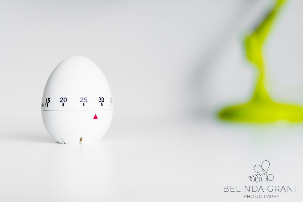 belinda grant photography egg timer
