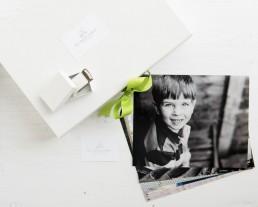 Belinda Grant Photography prints and USB