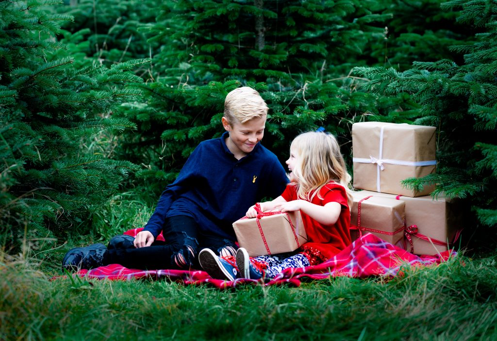 Christmas Photography by Belinda Grant