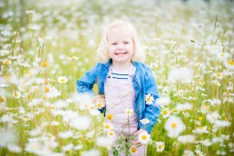 Spring Family Photo Shoot in Essex with Belinda Grant Photography