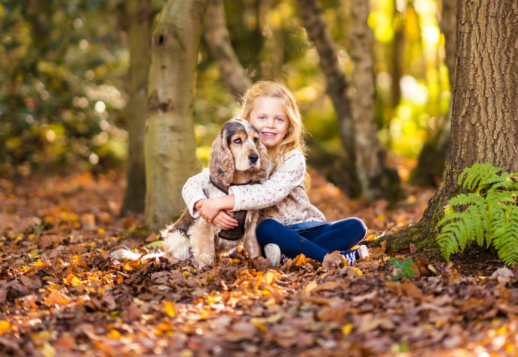 Outdoor Family Photographer Belinda Grant