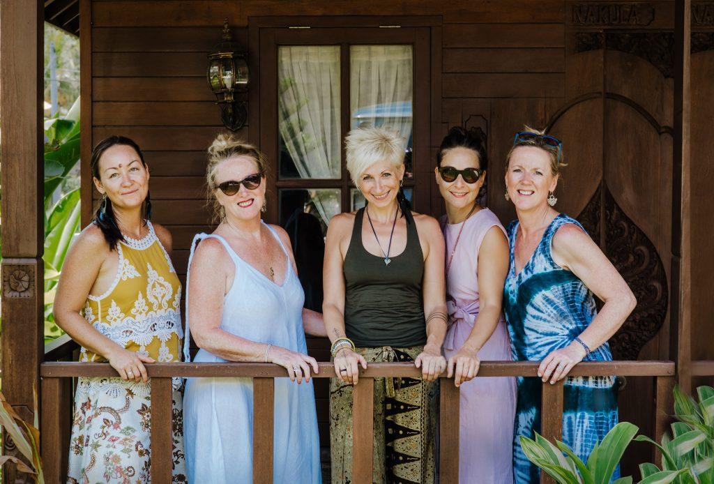Bali Girls Belinda Grant photography